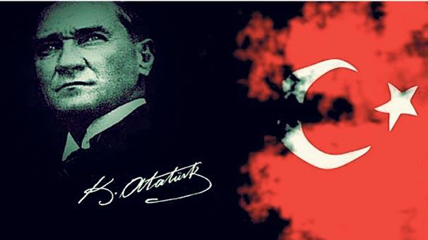 Atatürk-posteri