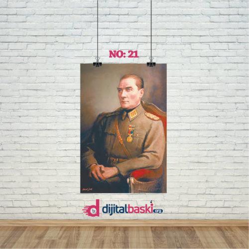atatürk posterleri no 21