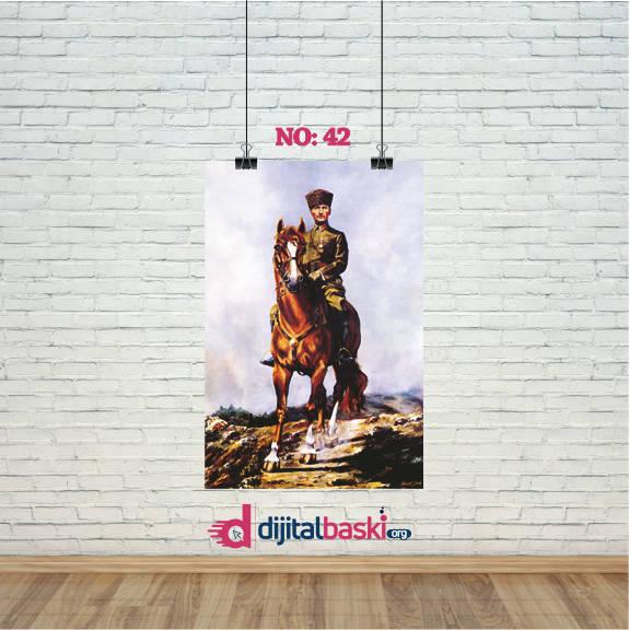 atatürk posterleri no 42