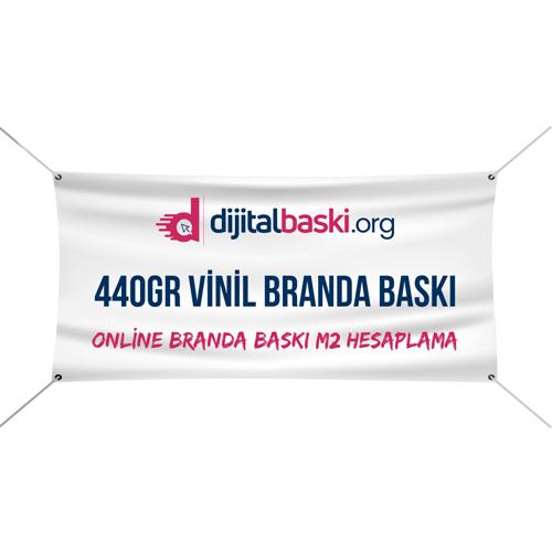 Branda Baskı, Vinil Baskı, Bez Afiş